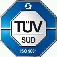 logo_ISO9001_TUV-verde