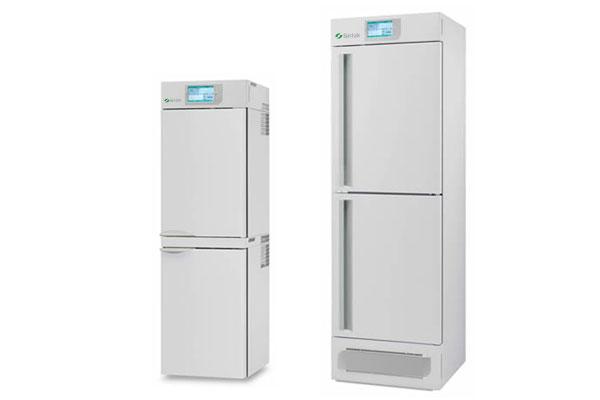 frigoriferi da laboratorio PLASMA LABOR 2T