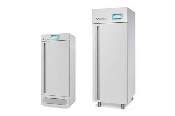 frigoriferi da laboratorio SUPERARTIC