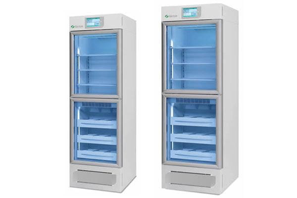 frigoriferi da laboratorio PLASMA VISION