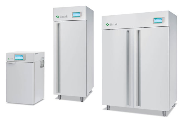 frigoriferi da laboratorio LABOR