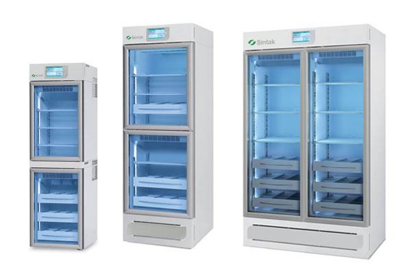 gruppo frigoriferi MEDIKA 2T