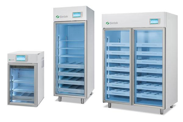 gruppo frigoriferi MEDIKA
